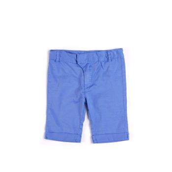 Shorts - Fine Tailoring Boutique Shorts, Himmelblå