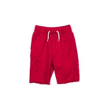 Shorts - Camp Shorts Barberry, Rød