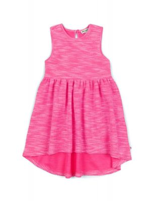 Kjole - Coco Beach Dress, Rosa