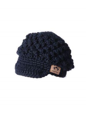 Lue - Emma Hat, Black