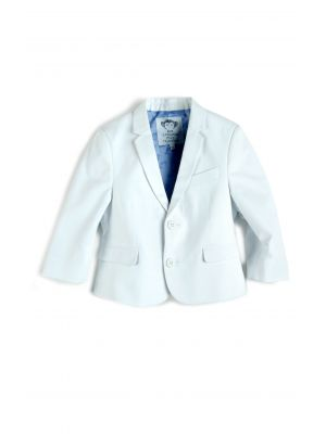 Dressjakke - Boutique Blazer, Antikkhvit