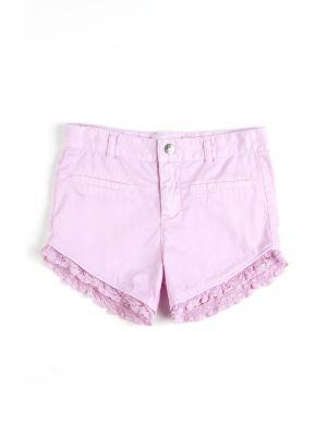Shorts - Baja Vintage, Lyserosa