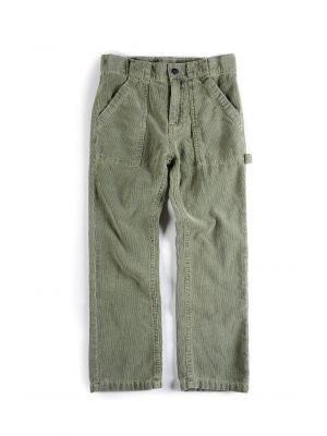 Bukse - Carpenter Cords, Ranger Green