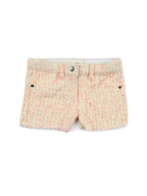 Shorts - Andros Neon Tweed, Lakserosa