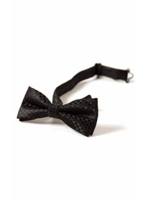 Tversover sløyfe - Black Luxe