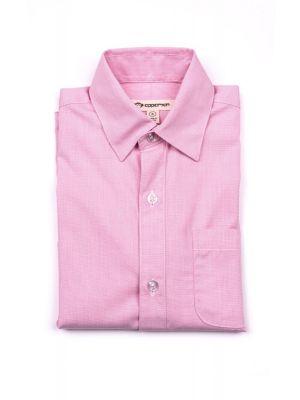 Penskjorte - Rosa dresskjorte