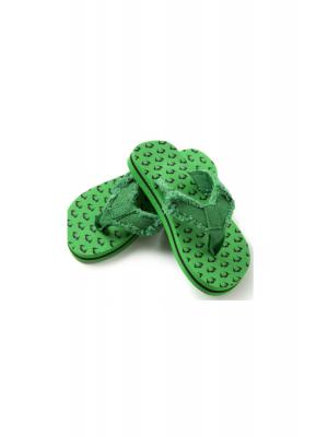 Flip-flops, grønn