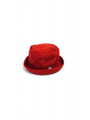 Hatt - Fisherman, Rød