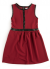 Kjole - Heather, rød
