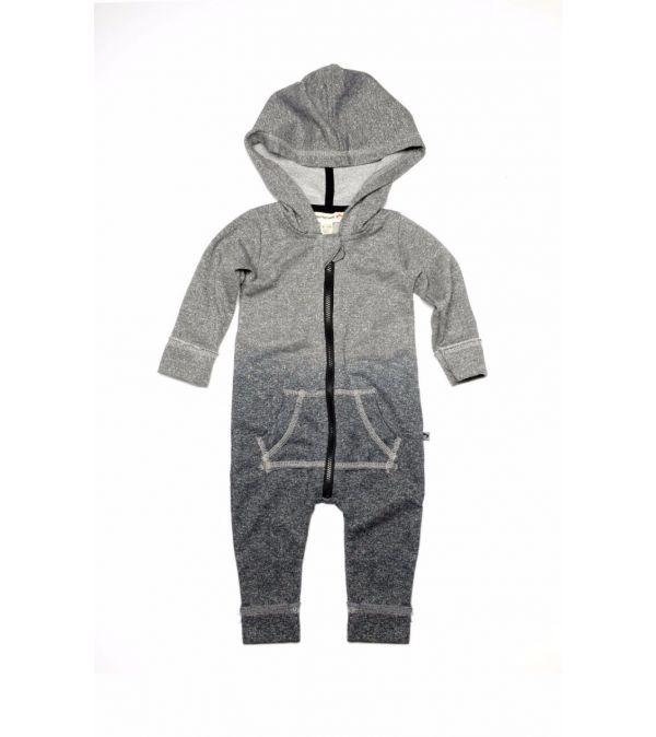 Mini Onepice - Eclipse Jumpsuit, grå