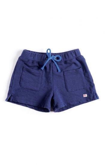 Shorts - Tap shorts, Indigo blå