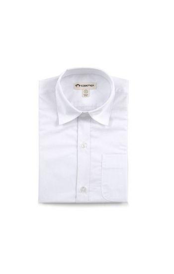 Penskjorte - Hvit dresskjorte