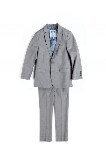 Pendress - Fine Tailoring Mist, Lys grå