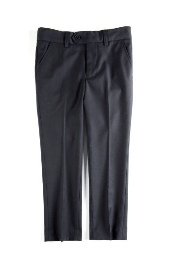 Dressbukse - Fine Tailoring, Svart