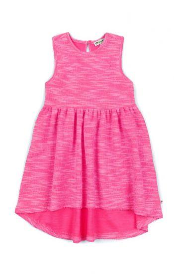 Kjole - Coco Beach Dress, Rosa