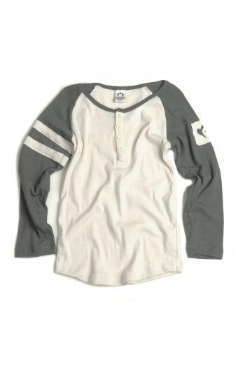 Baseball genser til gutt