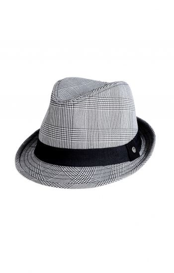 Hatt - Fedora, Grey