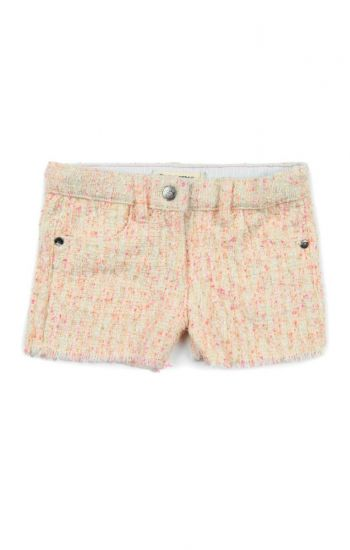 Shorts - Andros Neon Tweed, Lakserosa