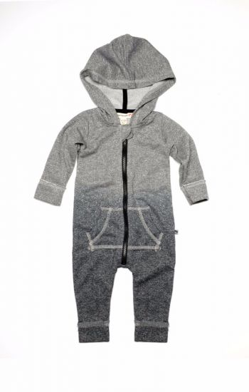 Mini Onepice - Eclipse Jumpsuit, grå