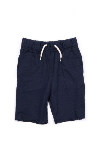 Shorts - Camp Shorts Blue Nights, Mørk blå