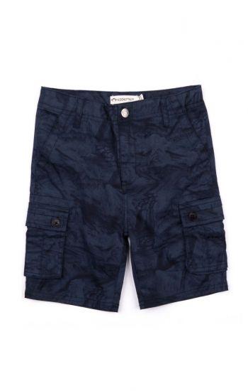 Shorts - Mesa Shorts, Mørk blå