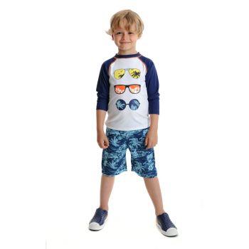 Langermet trøye - UV 50+ Rashguard Tripple Sunglasses