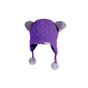 Mini lue - Kitten Cap, lilla