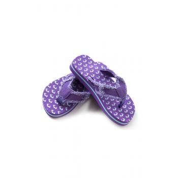 Flip-flops, lilla
