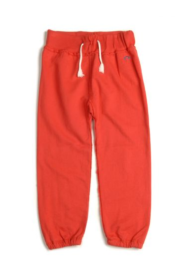Joggebukse - Gym Sweats Mini, Rust Red