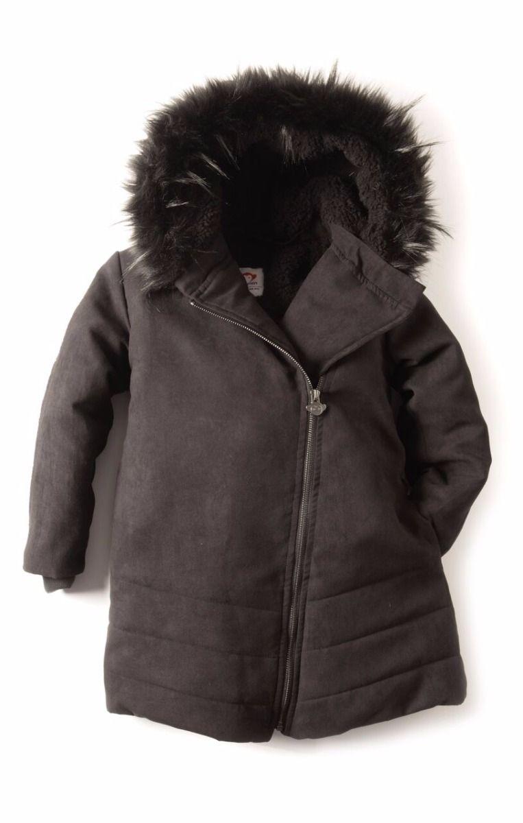 4b77dc94 Fine Tailoring ytterjakke - Miller Puffer Coat, sort