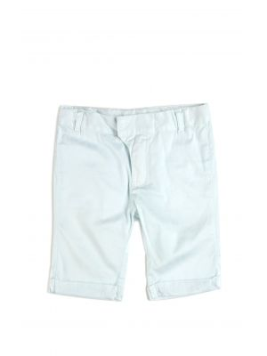 Shorts - Fine Tailoring Boutique Shorts, Antikkhvit