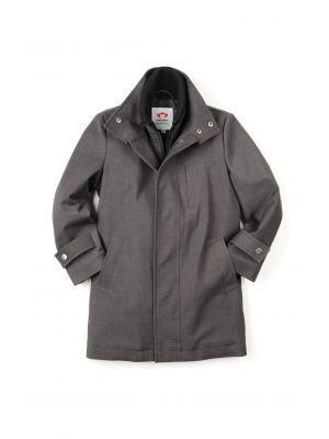 Fin-jakke til gutt