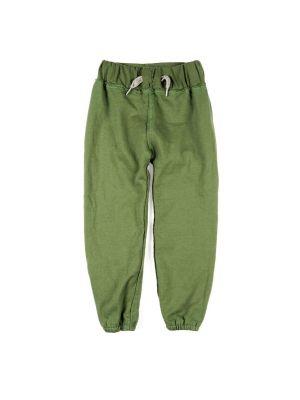 Joggebukse - Gym Sweats, Grønn