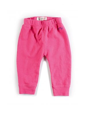 Joggebukse - Leggings Mini, Hot Pink