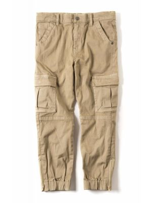 Bukse - York Pant, safari
