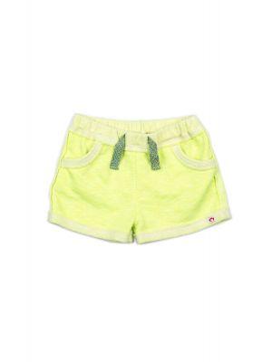 Shorts - Majorca shorts Lemon Fizz, Neon gul