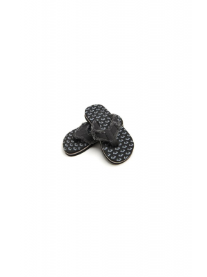Flip-flops, svart