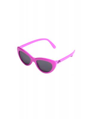 Solbriller - Cat Eye Rosa